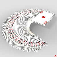 card games 3d max