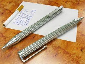 porche design pen p3130 3d model