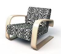 Alvar Aalto Arm Chair