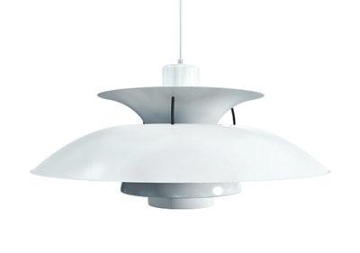 3d model ph5 lamp ph 5