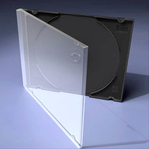 cd jewel case lwo