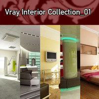 Vray Interior Collection_01