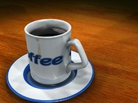 cofee max