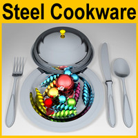 max cookware set