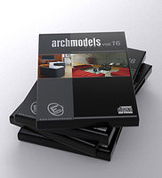 Archmodels vol. 16
