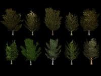 Blitzmaker´s Treespack.