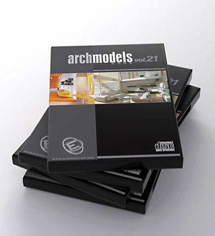 archmodels 21 3d model