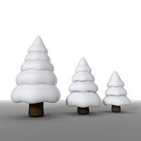 Snowtree Comic