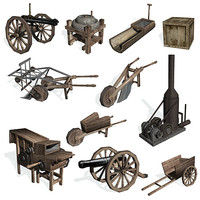 Historical Equipment Collection RAR