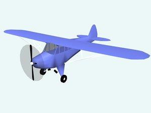plane avion dxf