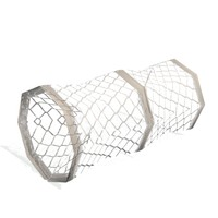 free lwo model historical net fish trap