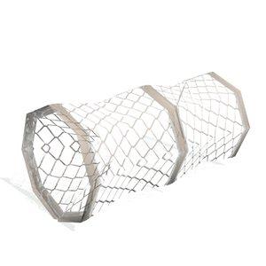 free lwo model historical net fish trap