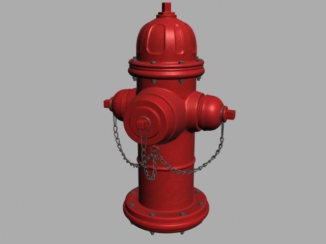 hydrant street max