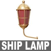 ship lantern max