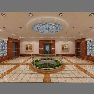 maya hall lounge interior 01