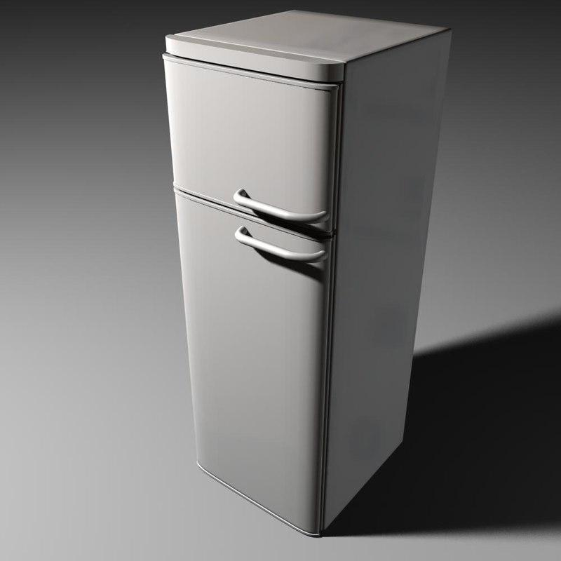 3d bosh cooler model