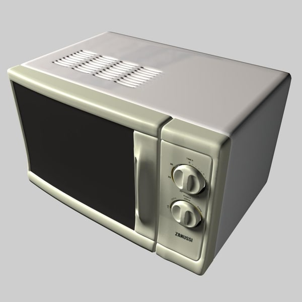 maya microwave zanussi