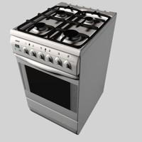 max bosh cooker