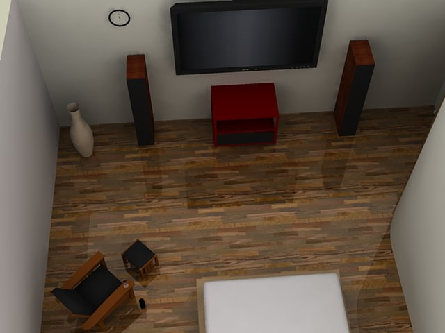 room design 3ds free