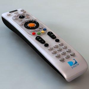 3d max remote control