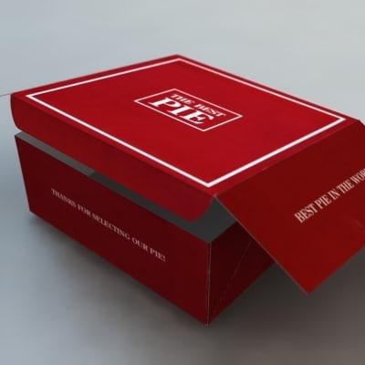 pie box max