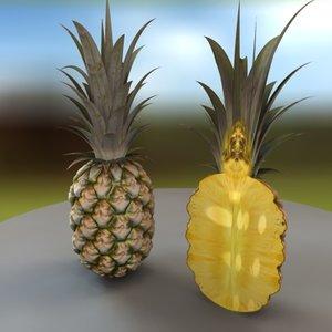 max pineapple