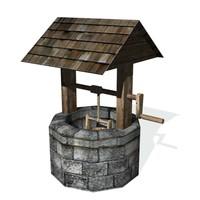 Bucket Well