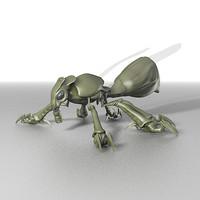 Alien Fly