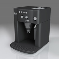 c4d delonghi coffee maker