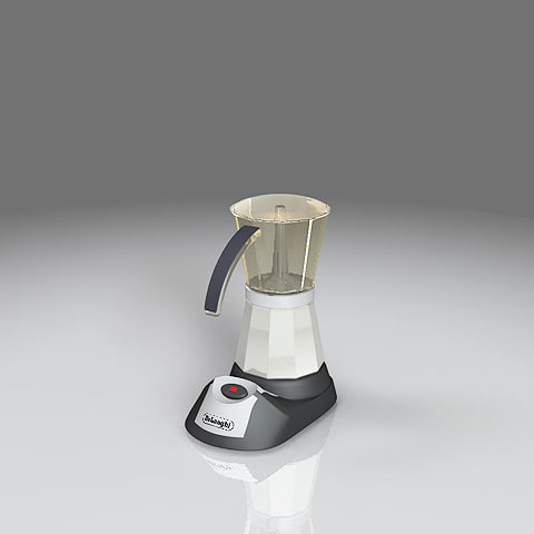 maya delonghi coffee maker