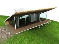 House-modern