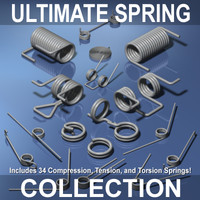 Ultimate Spring Collection