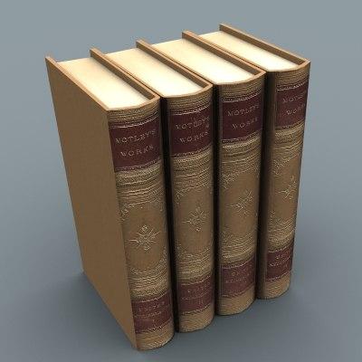 set books max