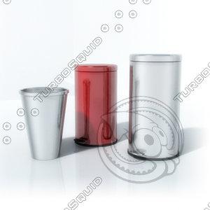 set bins 3d lwo