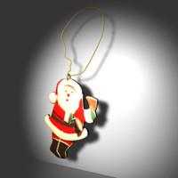 decoration christmas 3d model