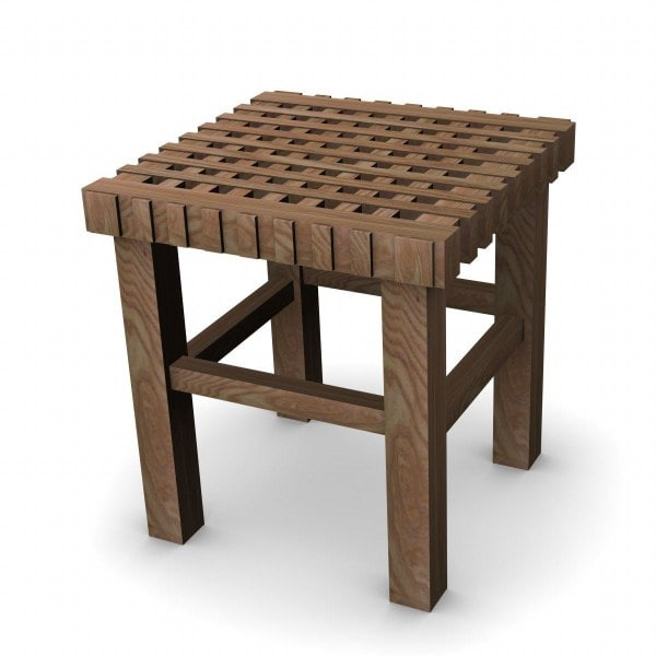 3dsmax table japanese