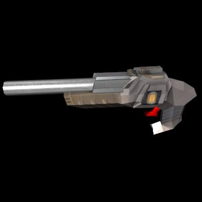 3d gun s