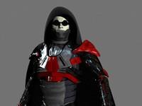 razor cyborg man 3ds free