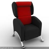 max armchair chair
