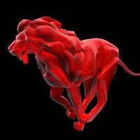 Lion Metalic.max