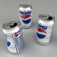 Pepsi (Light)