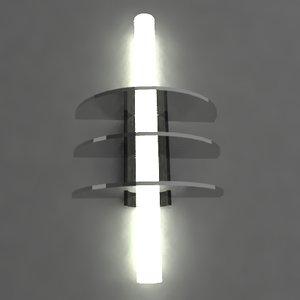 3ds max light