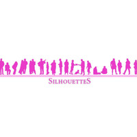People - Silhouettes