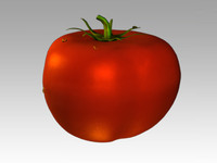 resolution tomato 3d 3ds