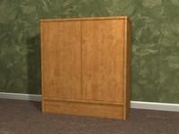 Effektiv Storage Cabinet