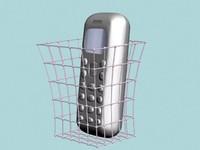 Simple Mobile Phone Set