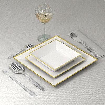 tableware table lwo