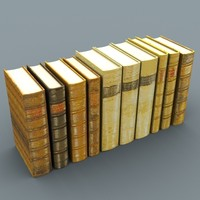 set books lwo