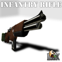 Infantry Rifle