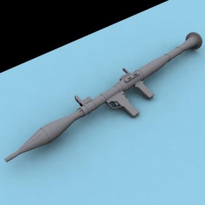 rpg-7 rocket max
